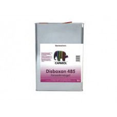 485 DISBOXAN FASSADENSIEGEL - TRANSPARANT - 10L