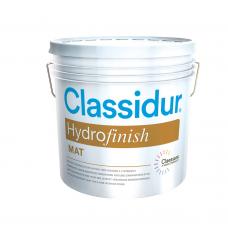 CLASSIDUR HYDROFINISH MAT WIT 12.5L