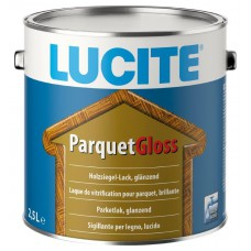 LUCITE-PARQUET GLOSS 0,75 L