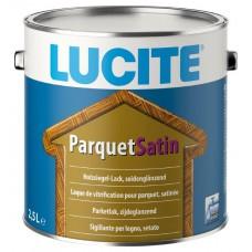 LUCITE-PARQUET SATIN 0,75 L