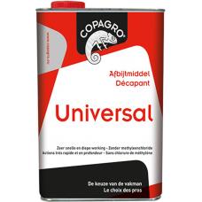 COPAGRO AFBIJTMIDDEL UNIVERSAL 5L