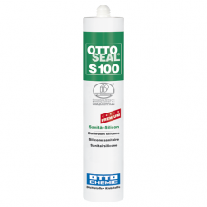 OTTO-SEAL-S-100 300ML C01 WIT